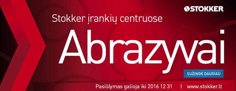 Abrazyvai