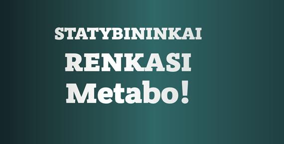 Metabo Stokker