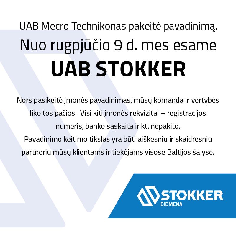 Mecro+Stokker