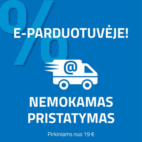 19eur+Nemokamas+Pristatymas
