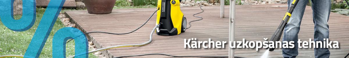 MW40 Karhcer