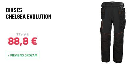Bikses CHELSEA EVOLUTION CONSTRUCTION