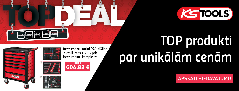 KS TOOLS TOP Deal