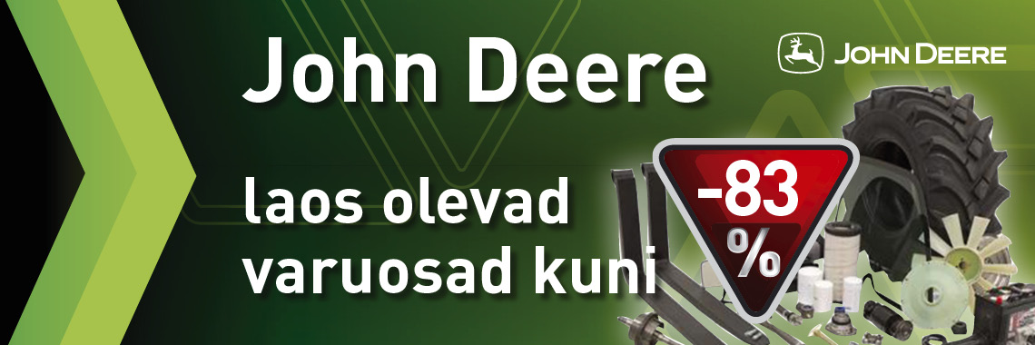 John Deere outlet