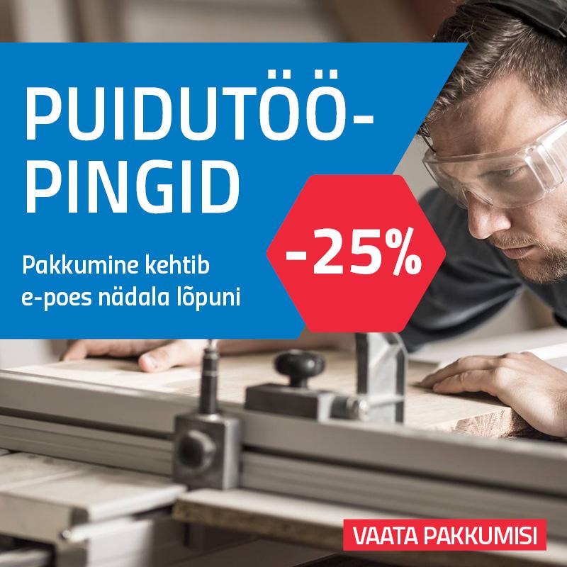 Puidut%C3%B6%C3%B6pingid+pop-up