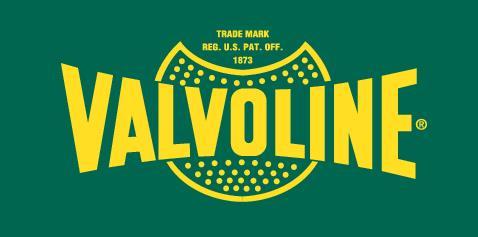 1868. Continuous Oil Refining Company nimetati ametlikult ümber Valvoline'iks.