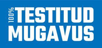 TESTITUD MUGAVUS