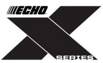 ECHO X-seeria: kerge kaal, suur võimsus, erakordne jõudlus!