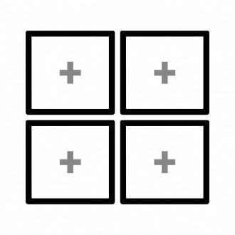 Prižiūri iki 4 atskirų zonų