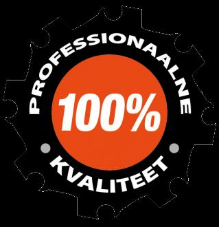 Echo 100% professionaalne kvaliteet
