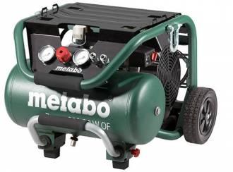 Metabo ehitusplatsi kompressor