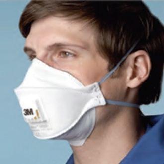 3M™ madala hingamistakistusega filter