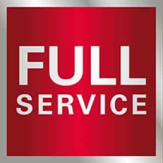 Metabo Full service