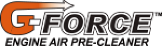 G-Force gaisa priekšattīrīšanas filtrs