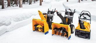 Sniego valytuvas - laisvė judėti žiemą