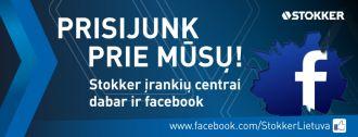 STOKKER FACEBOOK