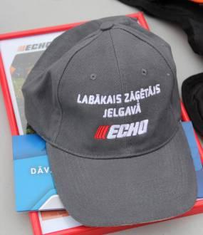 Noskaidrots labākais zāģētājs Jelgavā un Latvijā!