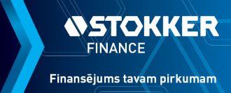 Stokker finance