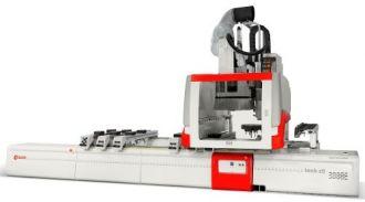 Uudsed võimalused SCM Tech CNC keskustel
