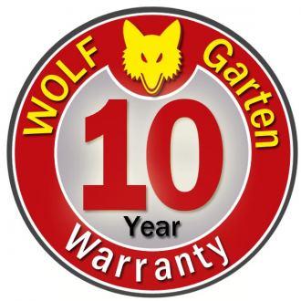 10 aastane garantii