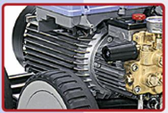 Kränzle mootorid