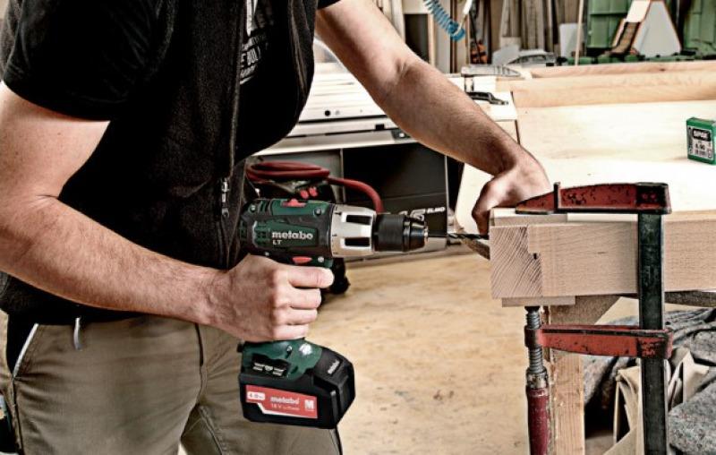 36 kuud tasuta akutööriistade remonti