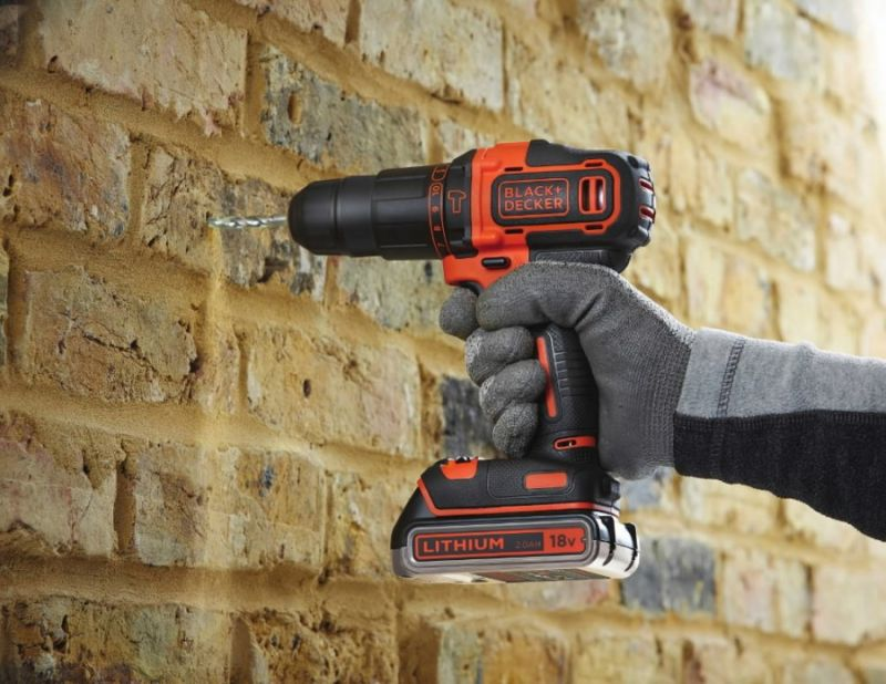 Stokkeri tootevalikus Black&Deckeri tööriistad