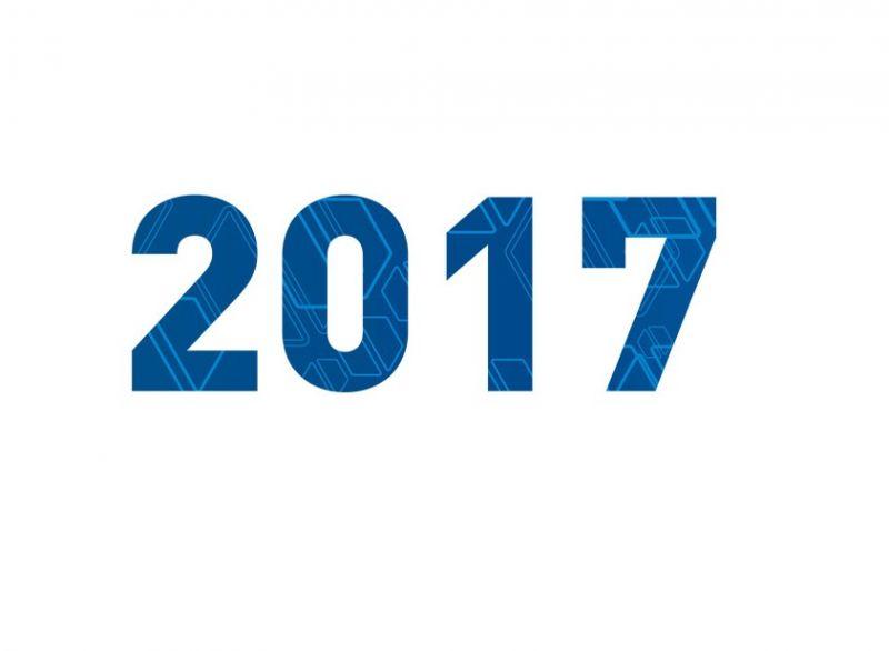 Teguderohket aastat 2017!
