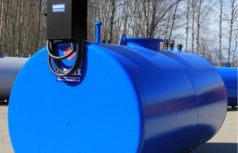 Kütusemahutid Stokker Agri valikus alates kevadest