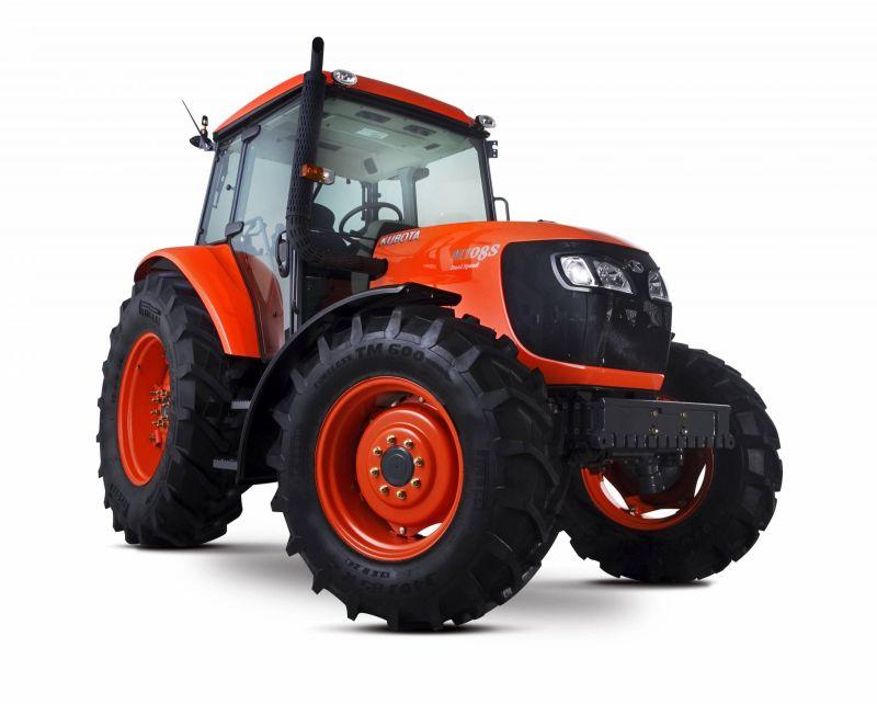 Novembrist algas Kubota ja Stokker Agri koostöö