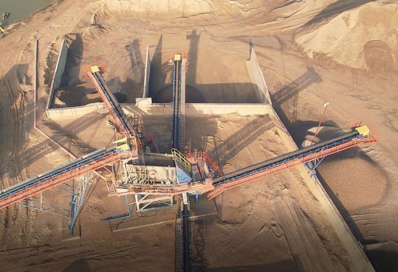 Sėkmingiausi 2019 m. projektai: Sandvik gamybinio komplekso įrengimas