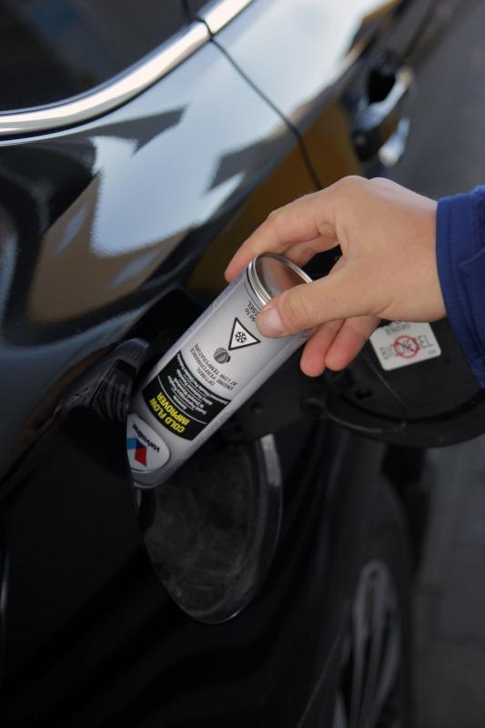 Vai un kad izmantot degvielas piedevas?