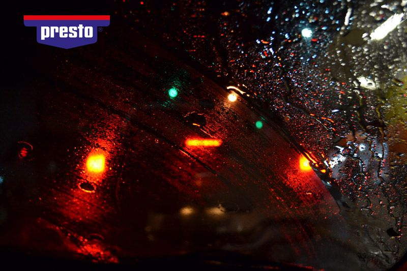 Sagatavo savu auto vējstiklu lietainajam rudenim!