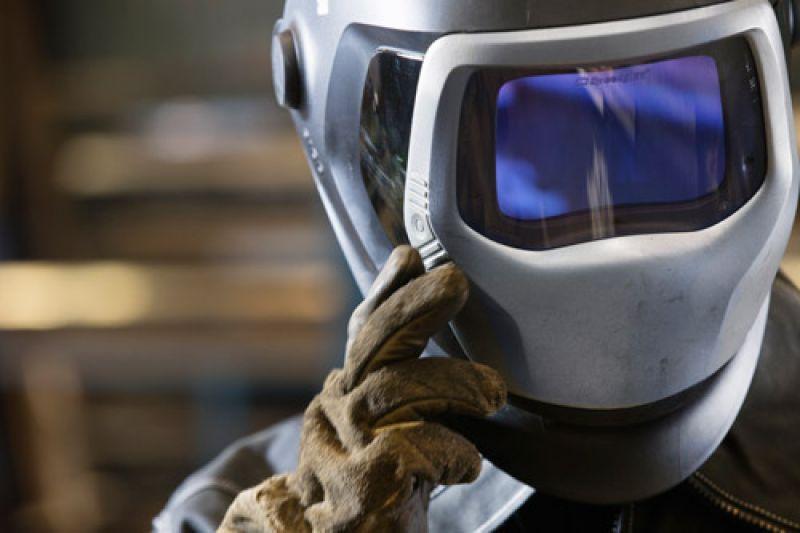 Jaunākais 3M Speedglas metināšanas filtrs