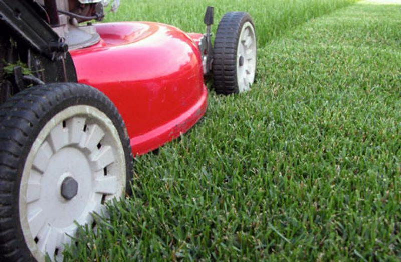 Eksperti atgādina: arī dārza tehnikai nepieciešama profesionāla apkope