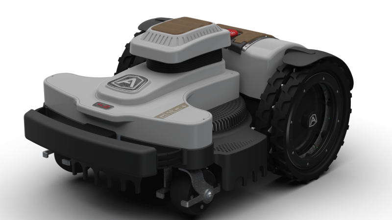 Kas robotniiduk asendab lammast?