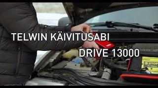 Telwin käivitusabi Drive 13000