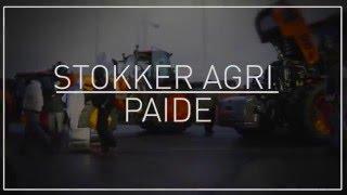 Stokker Agri kliendiüritus Paides 10.12.2015