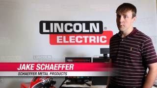 Virtual Welding Simulator Vrtex Mobile Lincoln Electric