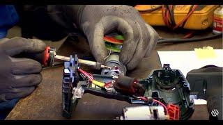 Metabo All-In Service - akutööriistade 36 kuud TASUTA remont