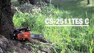CS-2511TESC in action