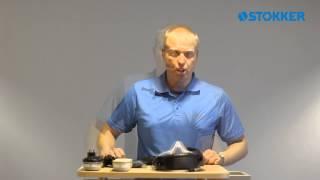Cleanspace2 elektriline respiraator