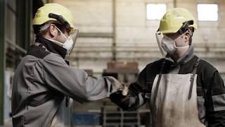 Metabo informacija apie saugesnį darbą