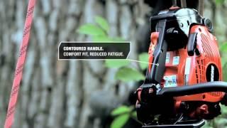 ECHO motorzāģis CS 360TES