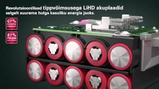 LiHD video
