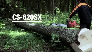 Echo CS-620SX profisaag