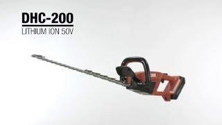 DHC-200