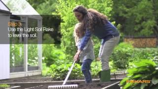 Fiskars Light Series - Plantin