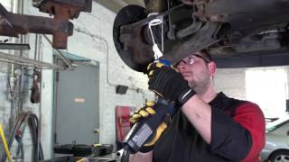 Video 4. Steering linkage