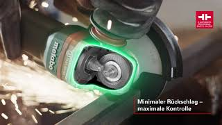 Metabo Safety Solutions - S-Automatic